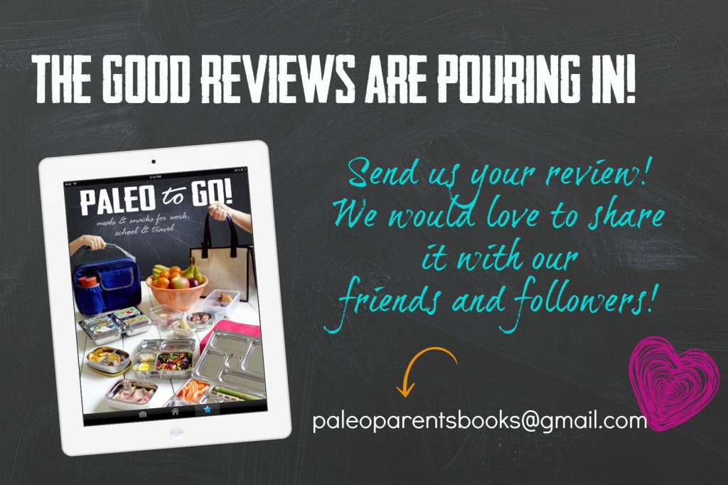Paleo To Go Review Round-up