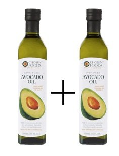 RLP Giveaway 1, Chosen Foods Avocado Oil