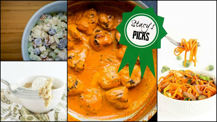 best recipes of the week 14
