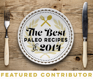The Best Paleo Recipes of 2014 E-Book