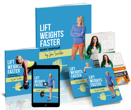 Lift Weights Faster, PP 6