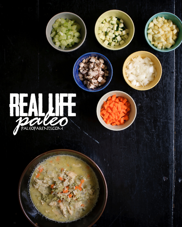 Stacys Soup from Real Life Paleo by Paleo Parents