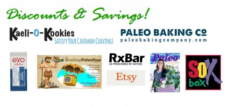 Discounts and Savings 12.14
