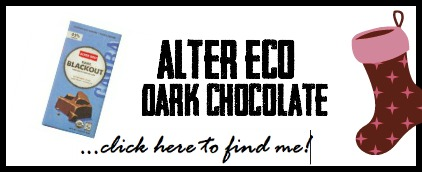 Gift Guide Alter Eco Pic, Paleo Parents 2014 Christmas