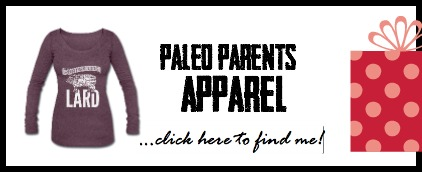 Gift Guide Apparel Pic, Paleo Parents 2014 Christmas