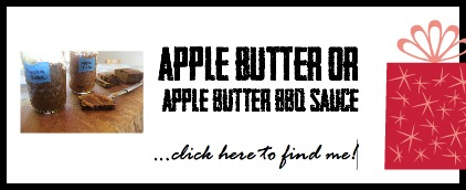 Gift Guide Apple Butter Pic, Paleo Parents 2014 Christmas