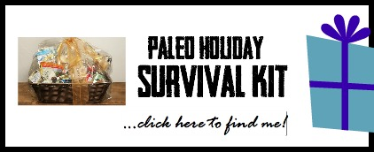 Gift Guide Epic Survival Pic, Paleo Parents 2014 Christmas