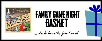 Gift Guide Game Night Pic, Paleo Parents 2014 Christmas