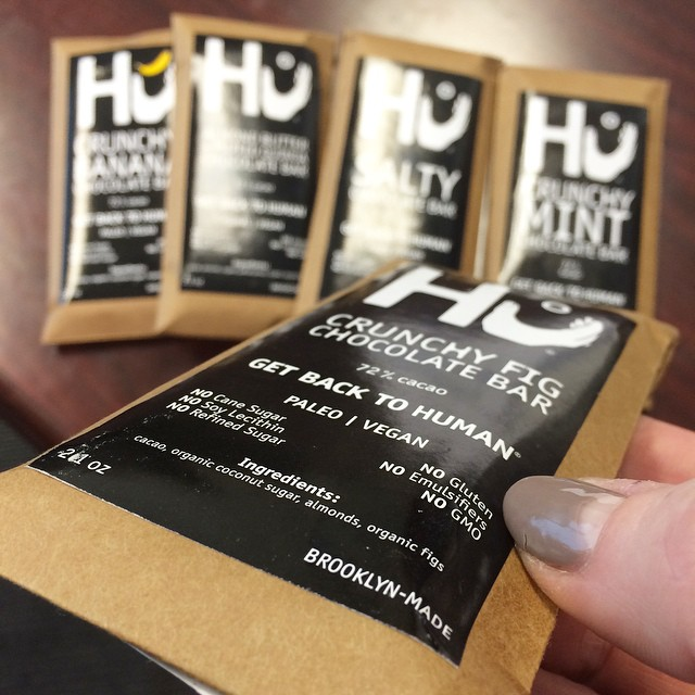 Hu Kitchen Chocolate, Paleo Parents
