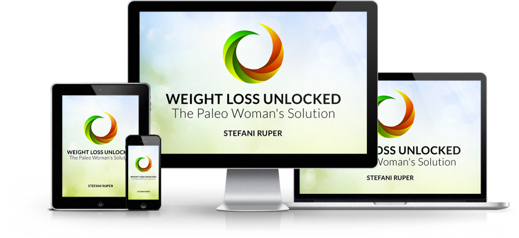 Weight Loss Unlocked, Paleo Parents