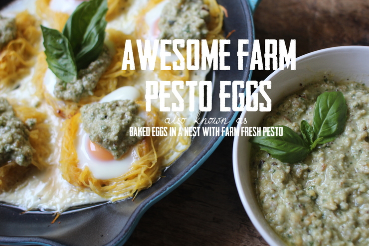In this Weekend Wrap Up, 2/22: Stacy's EPIC FAIL And CRAZY Delicious Foods, The Paleo Parents Share Awesome Farms Pest Eggs in Nests, Paleo Parents