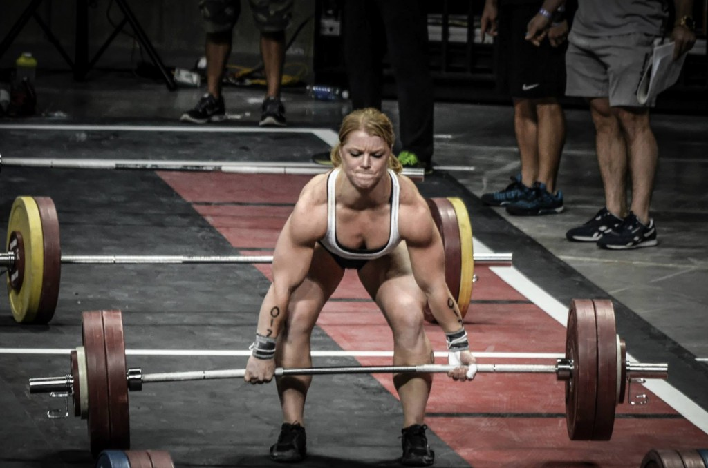 Guest Post: How to Start Strength Training (from a Trainer's Perspective), Livin Paleo, Paleo Parents Guest Post