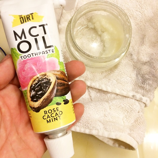 The dirt MCT oil toot haste review, Paleo Parents Weekend Wrap Up: HOW We SURVIVED 15 Hours In The Car... No Junk Food & No Electronics! Plus, Finn's Bday & More!