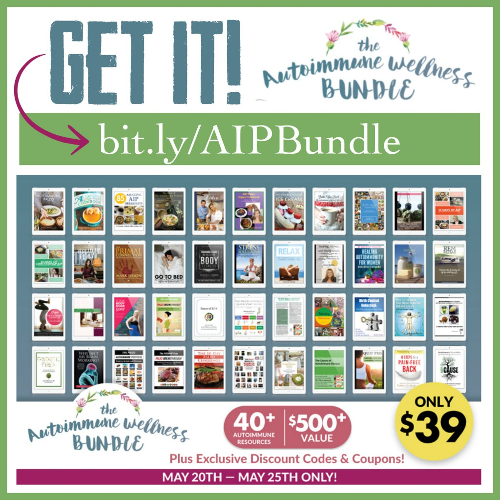 The autoimmune wellness bundle aip bundle square main graphic fandeluxe