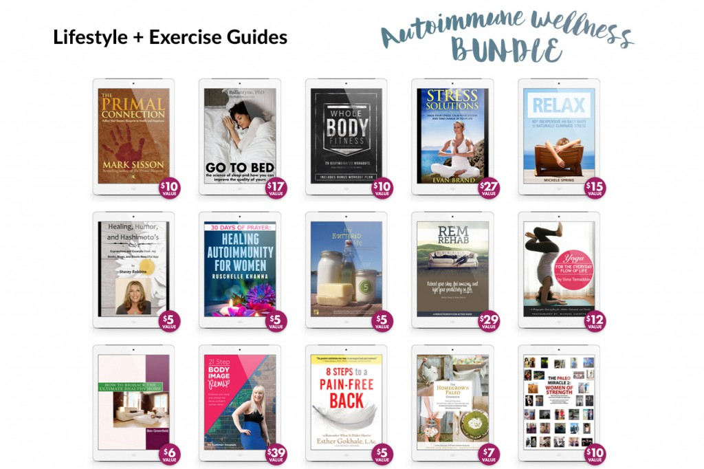 Lifestyle and Exercise Guides