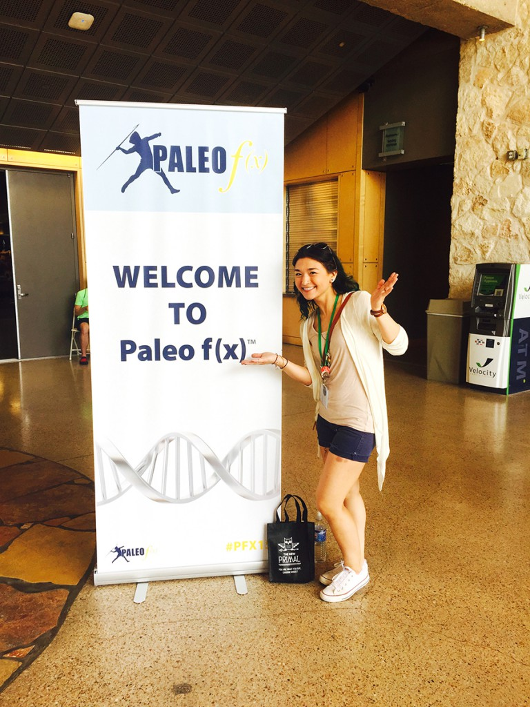 Guest Post: Paleo f(x) 2015 - A Recap, Merit + Fork as seen on Paleo Parents