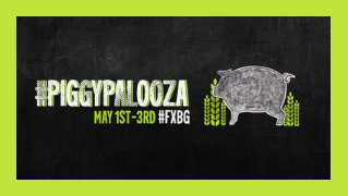 Piggypalooza. Paleo Parents Weekend Wrap Up: Sorry - But THIS Week Was SO AWESOME!