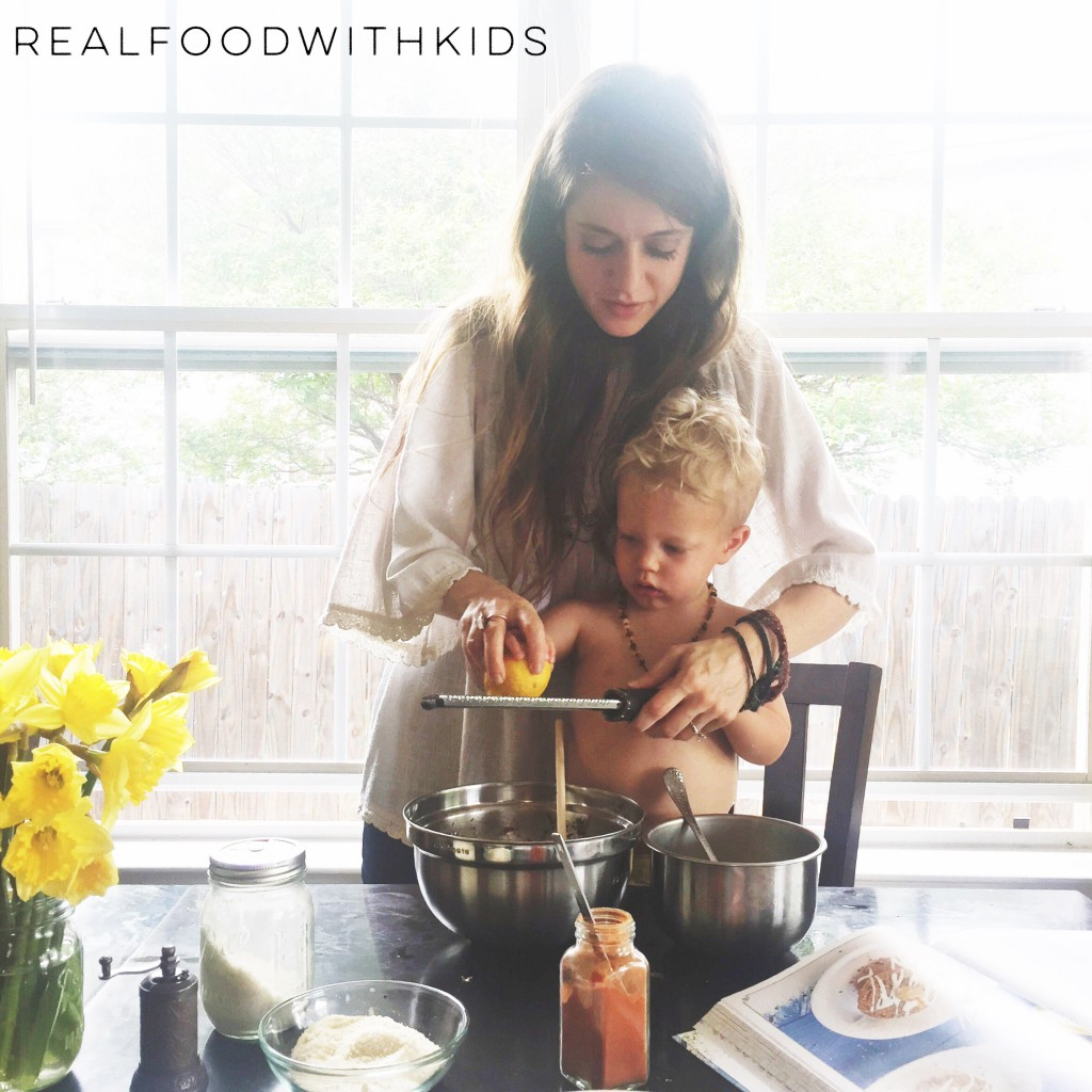 Paleo Parents Guest Post: Getting your kids excited about real food, Real Food with Kids