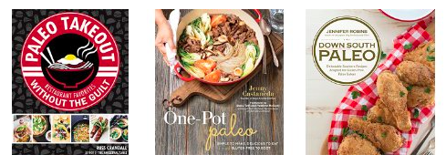 Best new paleo books. Paleo Parents Weekend Wrap Up 6.7: No Bake Treats And No Cook Eats For Warm Summer Days!