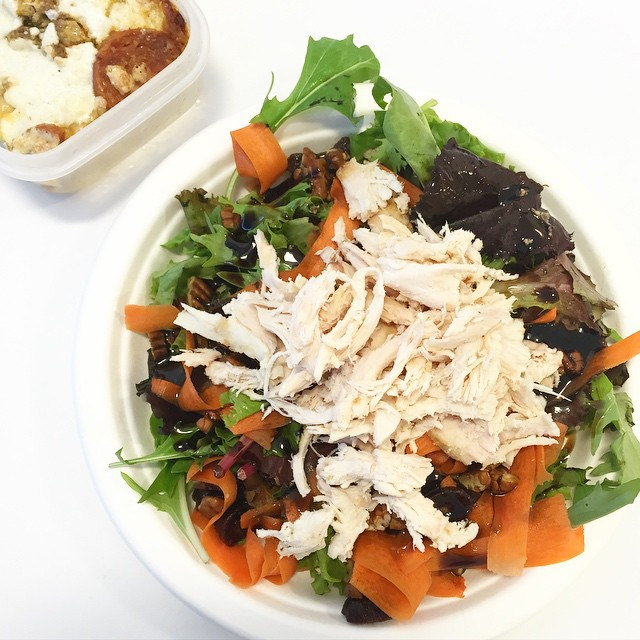 Salad and less lasagna, Paleo Parents Weekend Round Up 7.5: Summer Eats for Kids + Our Real Life!
