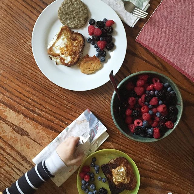 4th of july breakfast, Paleo Parents Weekend Wrap up: The Best SUMMER PARTY TREAT & All About Summer BERRIES!