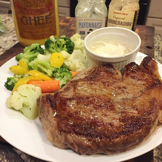 How to cook the best steaks, Is Chocolate Paleo? Paleo Parents Weekend Wrap Up 7.19