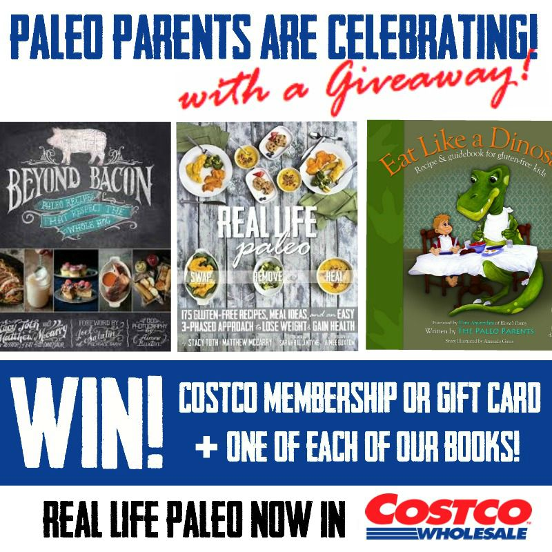 Real Life Paleo Costco-Giveaway-Graphic