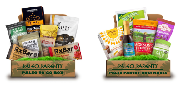 One Stop Paleo Shop Paleo Parents Boxes, Kitchen Tool Superlatives: Paleo Parents Weekend Wrap Up 7.26