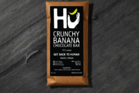 Hu Chocolate Crunchy Banana, Is Chocolate Paleo? Paleo Parents Weekend Wrap Up 7.19