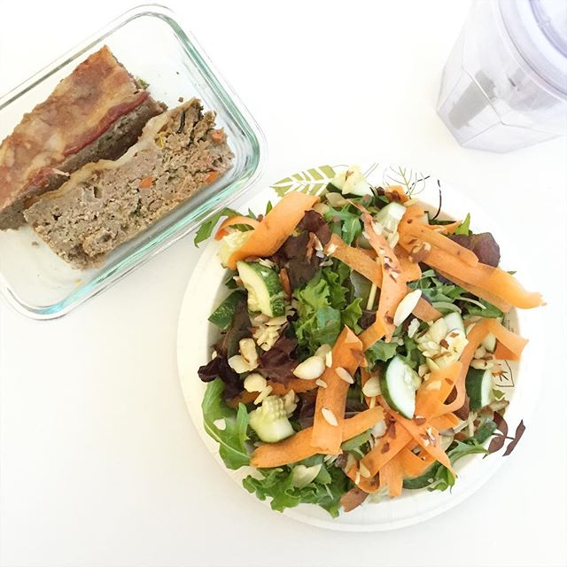 Paleo meatloaf, Comfort Foods To Inspire You [And Helped Us Change Our Lives] Paleo Parents Weekend Wrap Up 8.2