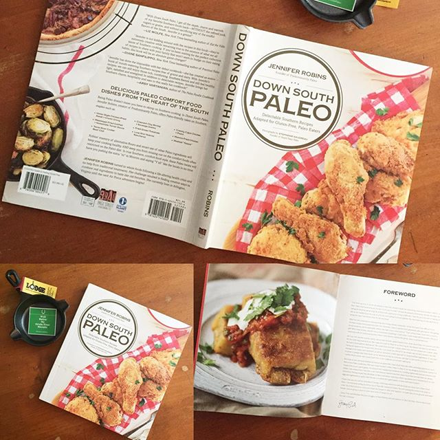 Down south Paleo preview, Paleo Parents Weekend Wrap Up 8.9: Stacy Is Doing WHAT In Her Office?! Plus, FREE & CHEAP Books.
