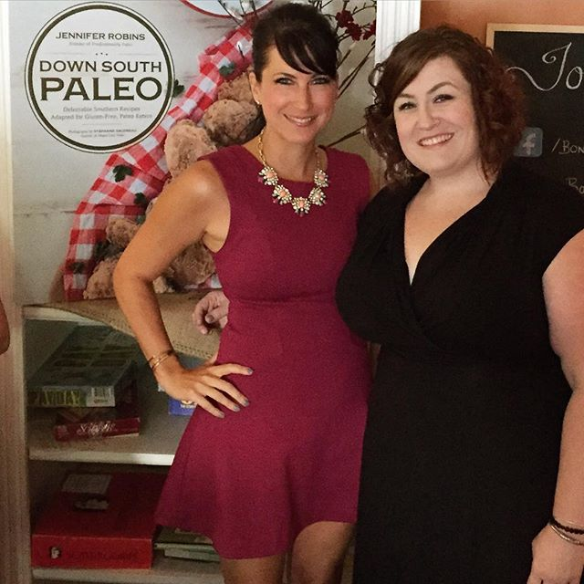 Predom Paleo book launch; How We Go From SUMMER To FALL Like Pros!: Paleo Parents Weekend Wrap Up