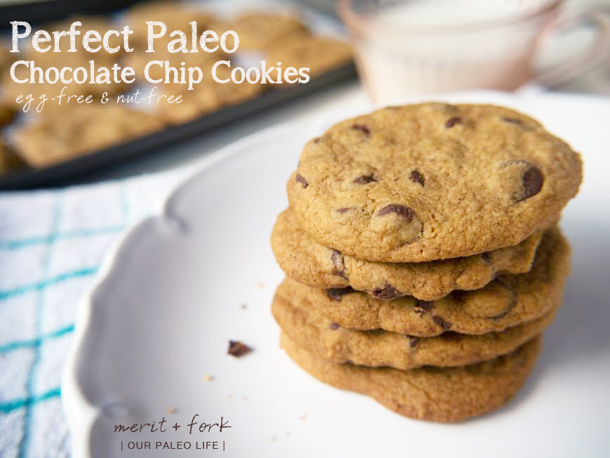 ChocChipCookies04a, Mommy date, The BEST Chocolate Chip Cookies, Board Games And All Things BOYS: Paleo Parents Weekend Wrap Up