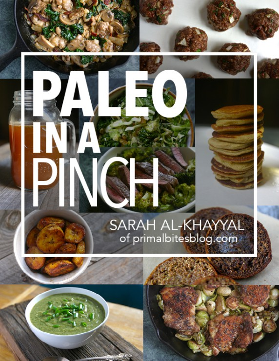 Reset & Thrive's Amazing Resources by Paleo Parents