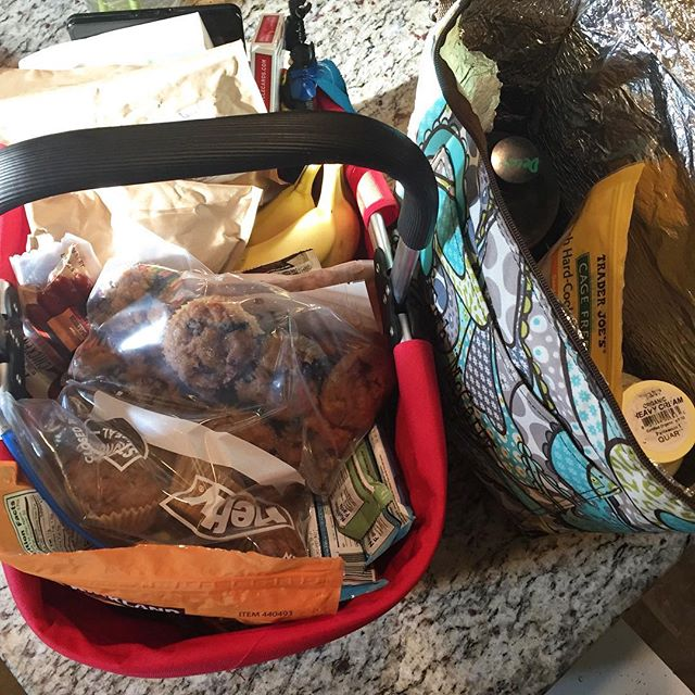 Paleo travel snacks, Spring Break Travel Tips and Paleo Disney Guide! Paleo Parents