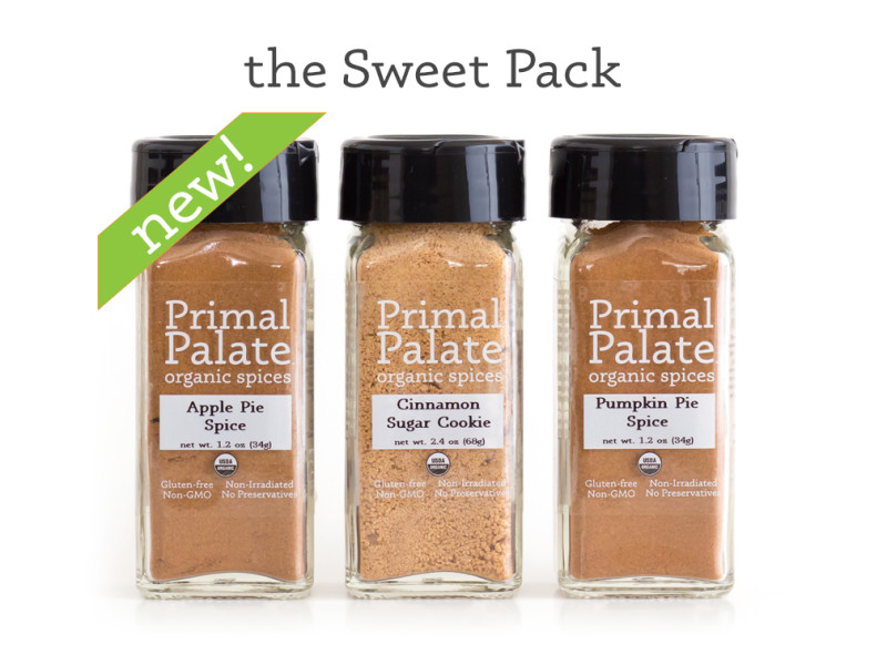 Fall-Flavors-Pack, Our BEST Cinnamon Recipes! Paleo Parents Weekend Wrap Up