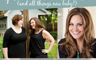 TPV Podcast, Episode 166, Danielle Walker & All Things Baby