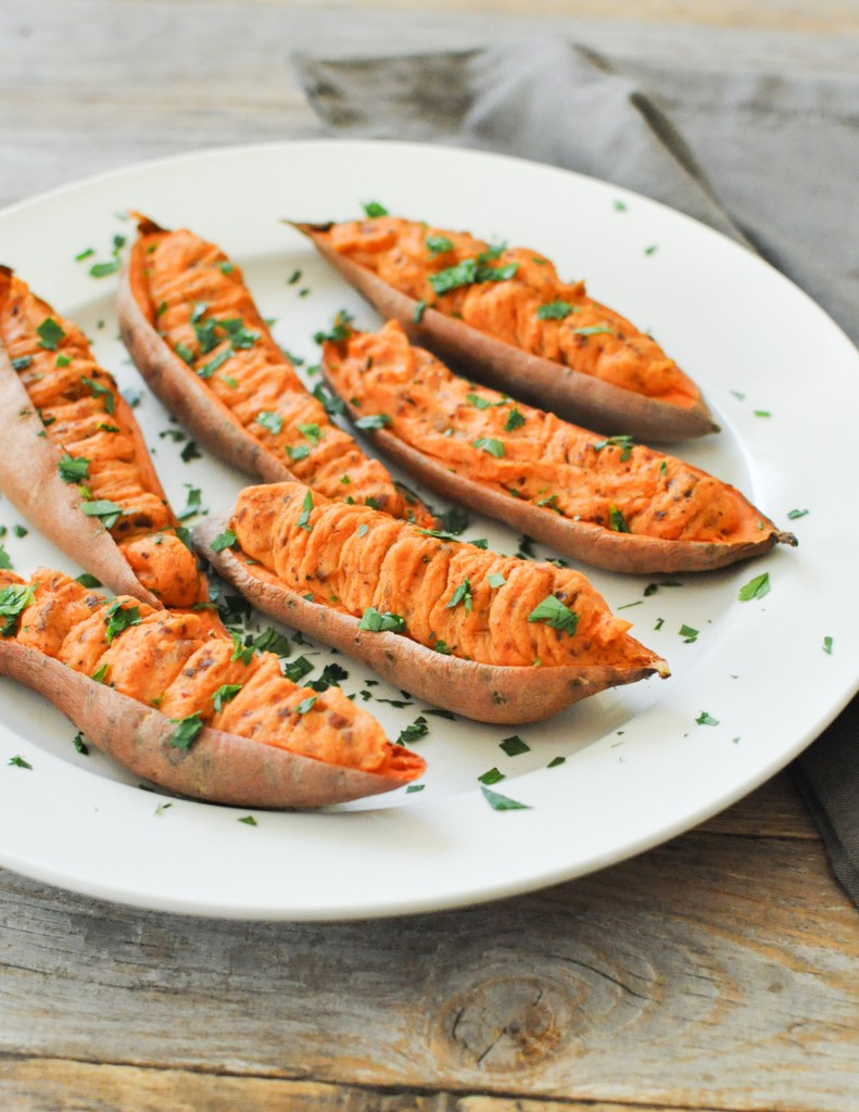 2014_FF_Holiday_Recipe_Twice Baked Sweet Potatoes