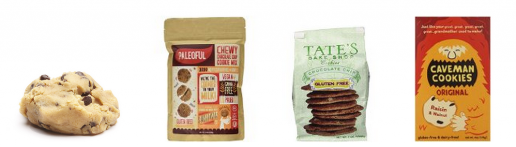 Best paleo cookies; Our favorite cookies and cookbooks for meal planning! | Paleo Parents Weekend Wrap Up