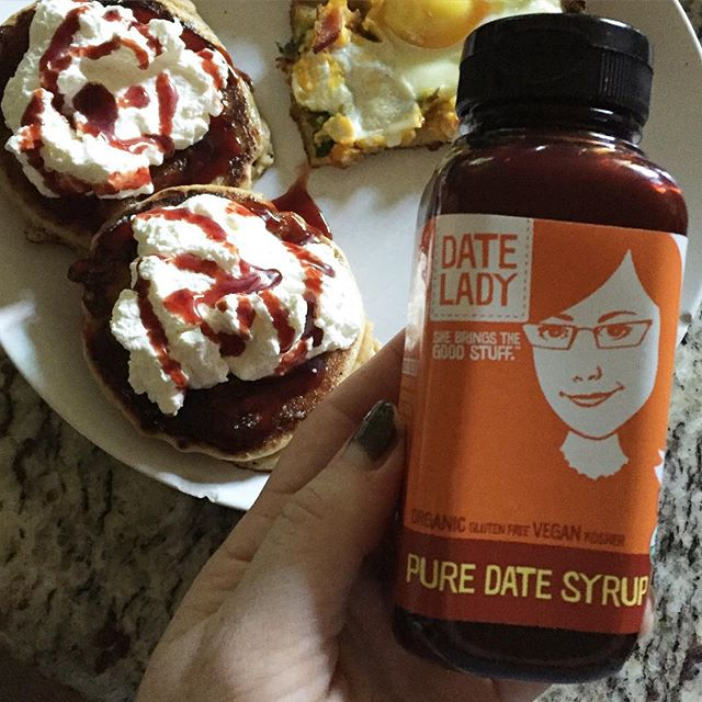 date lady syrup, Easy Family-Friendly Meal And Snack Ideas | Paleo Parents Weekend Wrap Up