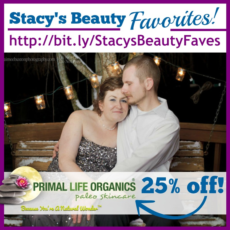 Stacy's beauty favorites Primal life organics- Make an INCREDIBLE Paleo Holiday Dinner! Paleo Parents