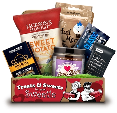 Treats for Your Sweet — AND a limited time FREEBIE offer!!