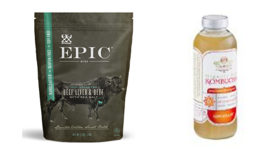 epic liver and kombucha, Paleo Parents Healing Foods After an Indulgent Holiday! Plus coupons and discount codes.