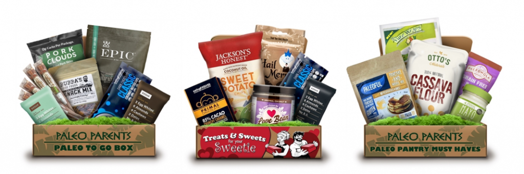 One stop paleo shop new boxes plus valentine,  Easy Lunch Packing Ideas and New Recipes Paleo Parents Weekend Wrap Up
