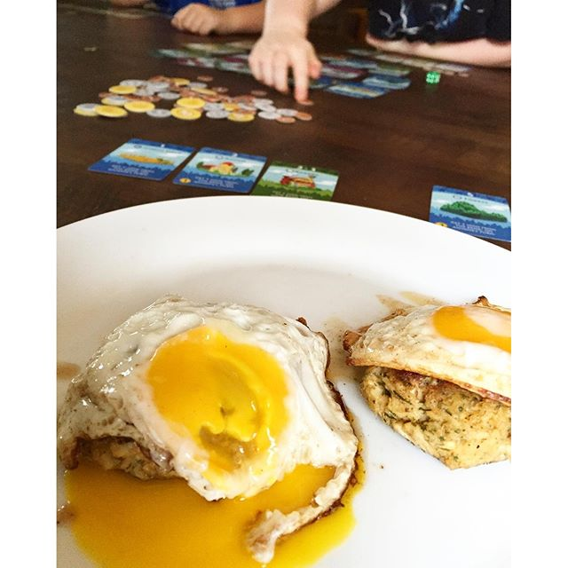 board games and brunch, All About Ghee: Why We Love It & How We Use It! | Paleo Parents