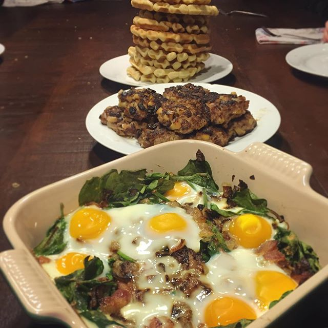 epic breakfast for dinner, All About Ghee: Why We Love It & How We Use It! | Paleo Parents