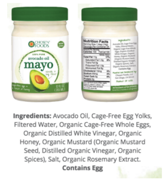 The Best Paleo Mayo, Paleo MAYO is Healthy! Our favorite brand + favorite recipes using mayonnaise | Paleo Parents