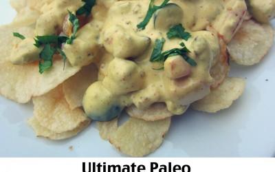 Guest Post: Ultimate Paleo Nachos, Paleo Gone Sassy