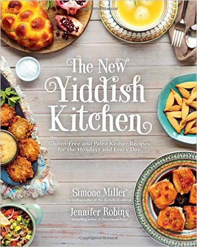 yiddish kitchen book, Brisket with Onions & Porcini Mushrooms Recipe, PLUS Our Meal Plan from The New Yiddish Kitchen! | Paleo Parents