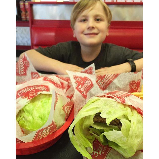 Freddys burgers, Dates: Our Favorite Paleo Sweetener! Plus Fruit-Sweetened Recipes! Paleo Parents